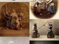 Real Samurais