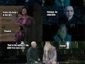 Harry Potter x Mean Girls