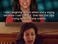 When Kim Kardashian cries