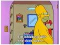 When I'm home alone