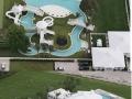 Celine Dion's water park