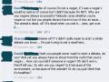 Why are vegans so preachy?
