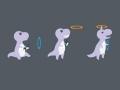 T-Rex problem solved