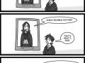 Severus & Albus Severus