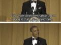 Oh Mr. President..