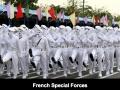 Creepy Military Groups