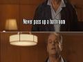Nicholson's wise words