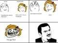 Girlfriend Troll