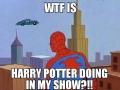 Wtf Potter?!