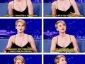 Jennifer's dream job