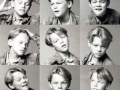Little Leonardo DiCaprio
