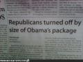 Republicans Scared of Obama