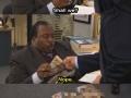 Dammit Stanley