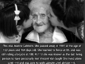 Oldest women ever