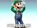 Good Guy Luigi