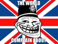Complain about immigrants