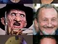 Horror film characters