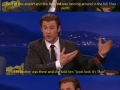 Chris Hemsworth on fans