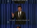 Jimmy Fallon on Nintendo