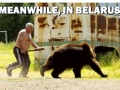 Meanwhile, In Belarus..