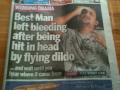 Best headline ever?