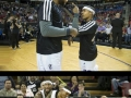 NBA bromance