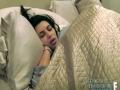 How a sp*rm whale sleeps