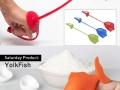 Creative household gadgets