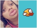 Flappy bird.. is that you?