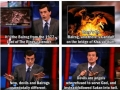 Oh Colbert