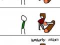 Captcha comics