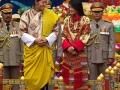 The Royal Wedding, Bhutan