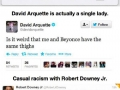Hilarious celeb tweets