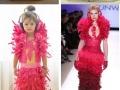 Famous dresses