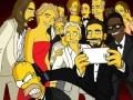 Oscar� Selfie