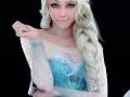 Best Frozen Cosplay Ever!