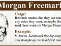 Morgan Freemark