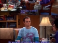 Epic Sheldon is epic!