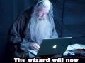 Gandalf�s other job