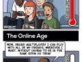 Ages of Multiplayer