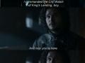 Jon Snow does know..