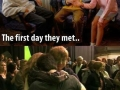 The first & last day