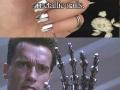 Just Terminator Things