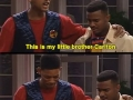 Classic Fresh Prince insult