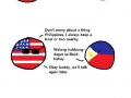 America-China relationship