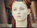 Bad luck Sansa