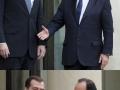 The President of France