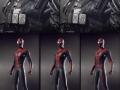 Amazing Spiderman 2 designs