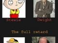 Family Guy & The Office