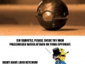 Training Pokemon like a sir